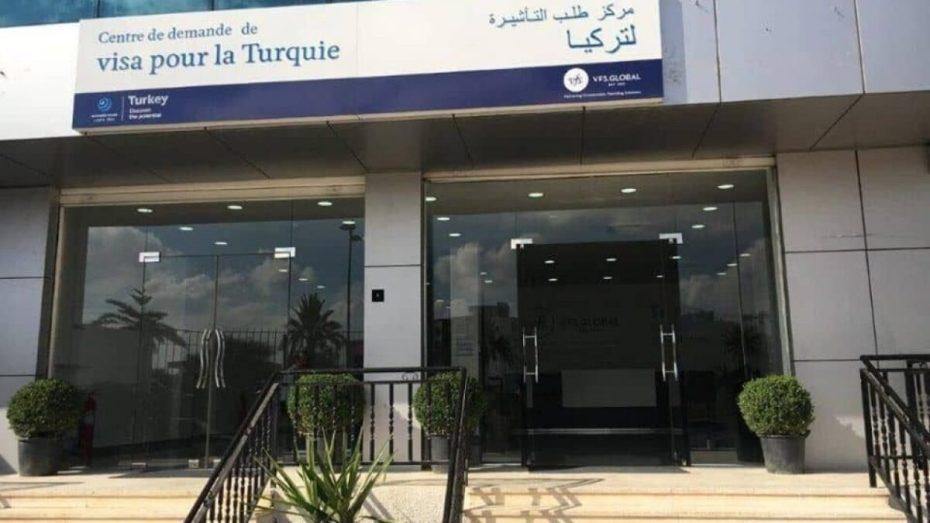 السفارة التركية تكشف للجزائريين شروط السفر إلى تركيا