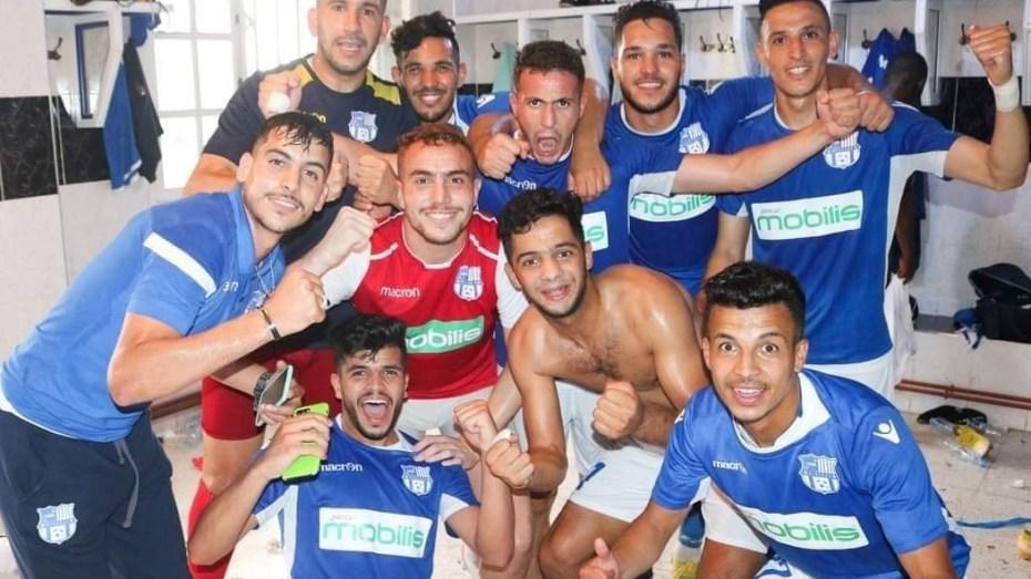 نجم مقرة يقصي اتحاد العاصمة ويتأهل إلى نهائي كأس الرابطة