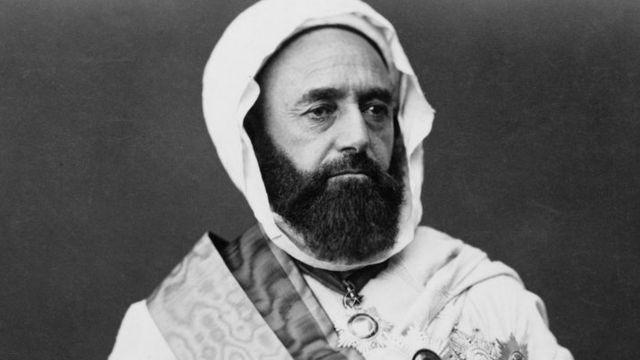 مؤسسة الأمير عبد القادر تؤكد أن وثيقة آيت حمودة مزيفة