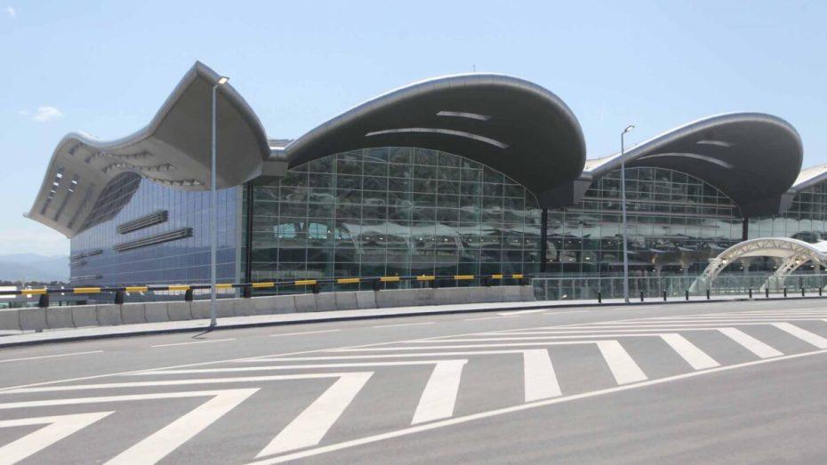 إجراءات جديدة بمطار الجزائر لضمان سلامة المسافرين