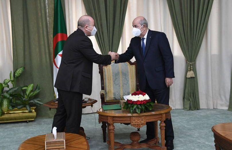 أول تعليق من الوزير الأول الجديد أيمن بن عبد الرحمان