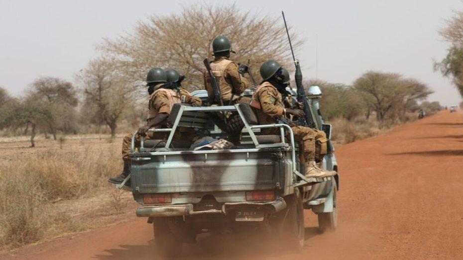الجزائر تدين الاعتداء الإرهابي في بوركينا فاسو