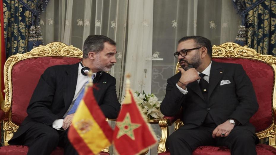 المغرب يرد على قرار البرلمان الأوروربي ويتهم إسبانيا
