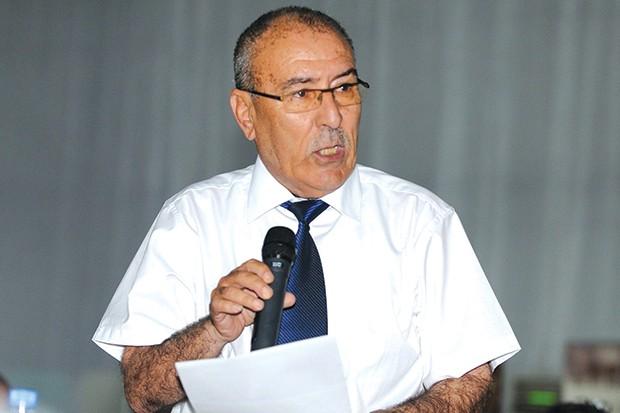 آيت حمودة أمام النائب العام: لست مؤرخا ولم أخوّن الأمير عبد القادر
