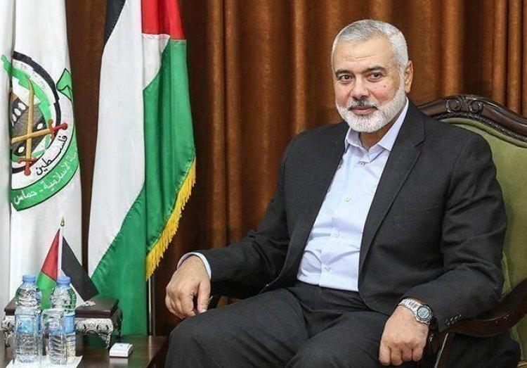"""""""حماس"""" تطلب زيارة الجزائر"""