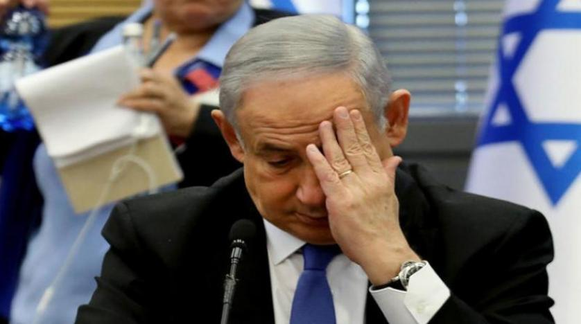 إذاعة الجيش الإسرائيلي: لابيد يطيح بنتنياهو من على رأس الحكومة