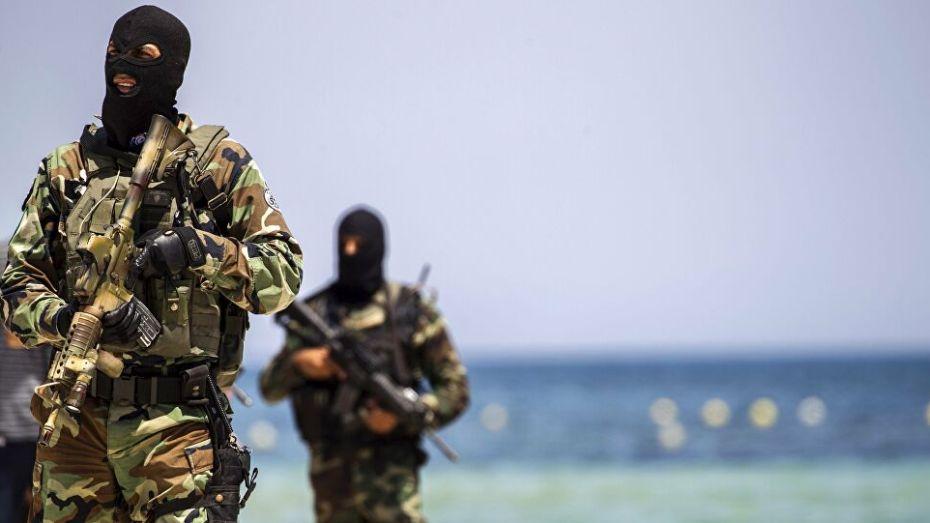 الجيش يدير أزمة كورونا في تونس