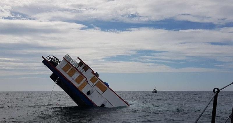 برمجة قضية سفينة بشار التي راح ضحيتها 16 شخصا من طاقمها بمجلس قضاء الجزائر