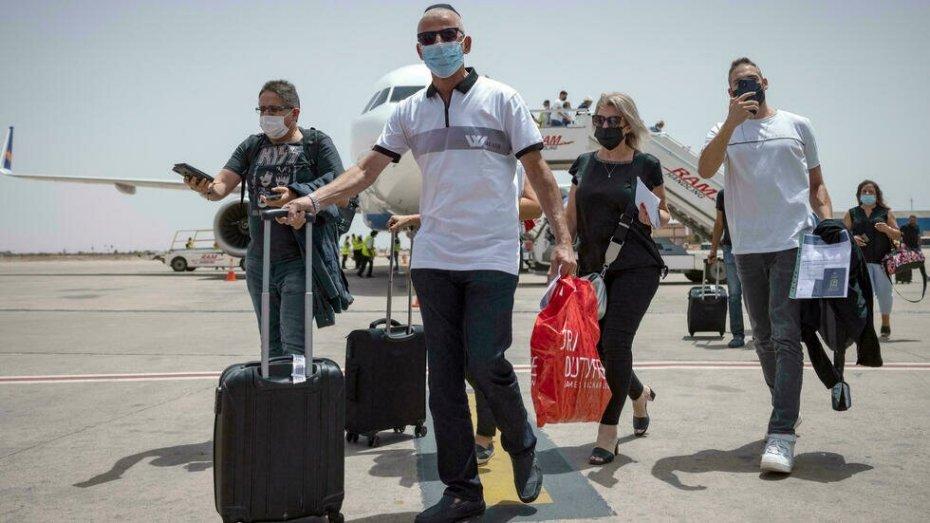 """مغاربة يطلقون حملة ضد قدوم السياح """"الإسرائيليين"""" إلى المغرب"""