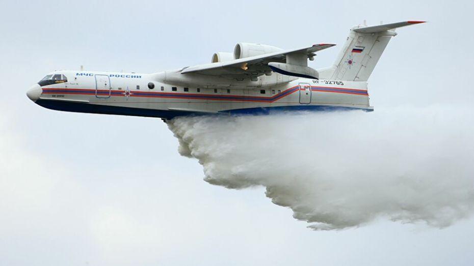 الجزائر تستأجر طائرتين لإخماد الحرائق