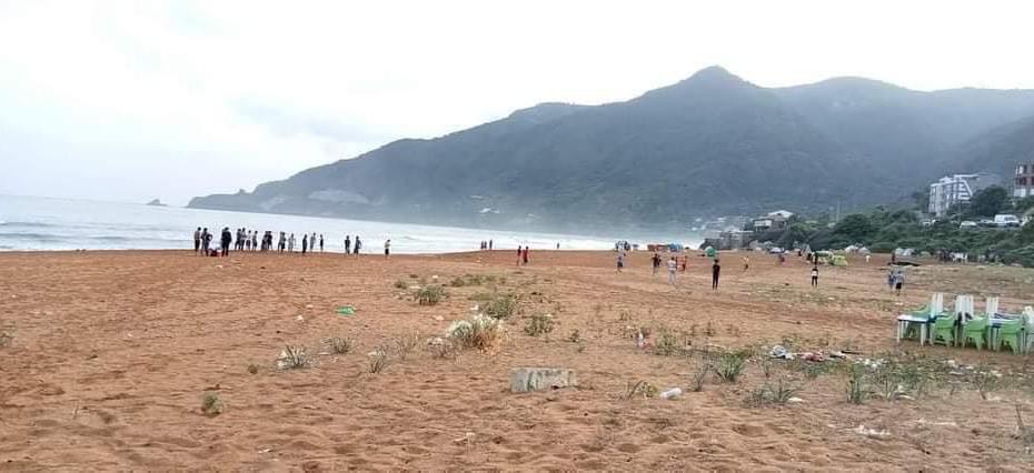 جيجل: وفاة 3 أشخاص غرقا وإنقاذ آخر بشاطئ افتيس