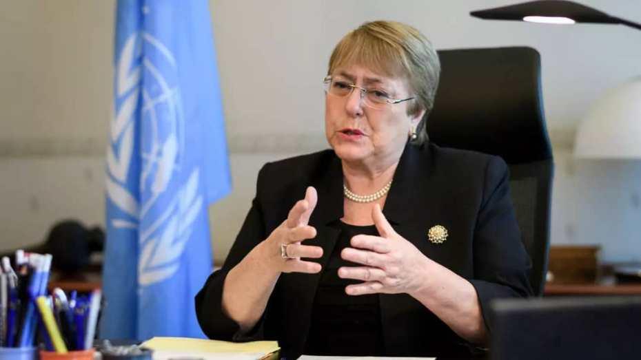 هيئة الأمم المتحدة لحقوق الإنسان تندد باستخدام برنامج بيغاسوس للتجسس على الأشخاص