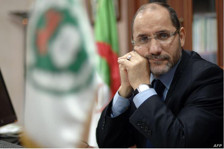 """مقري: الجزائر تكرر فشلها وتتخبط في أزماتها بسبب الاستبداد و""""حمس"""" لن تستسلم"""