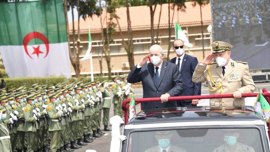 قيادة الجيش: أعداء المؤسسة العسكرية يعيشون حالة شاذة من الذعر والفزع