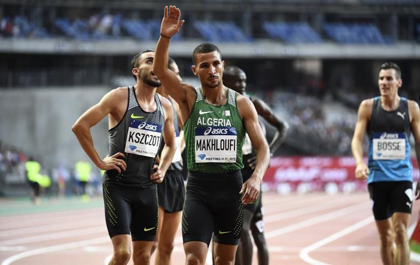 توفيق مخلوفي يتخذ قرارا صادما بشأن مشاركته في أولمبياد طوكية