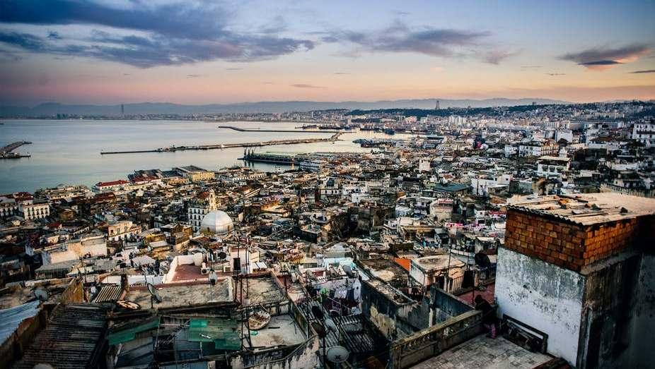 الجزائر في المرتبة 61 ضمن قائمة البلدان الأكثر أمانا في العالم