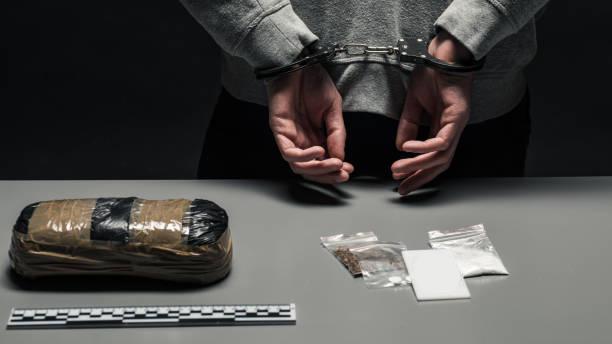 حبس لاعب كرة قدم ينشط ضمن شبكة دولية لتهريب الكوكايين