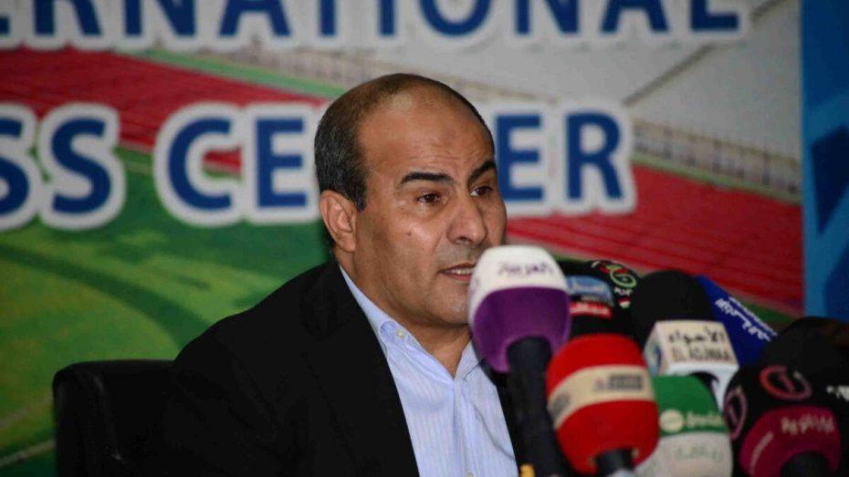 أبدى عبد الكريم مدوار المكلف بتسيير شوؤن الرابطة الوطنية لكرة القدم، اليوم الجمعة، في تدخله على أمواج الإذاعة الوطنية، تخوفه من التلاعب بنتائج مباريات الدوري الجزائري لكرة القدم، ما بعد تاريخ الـ10 أوت.