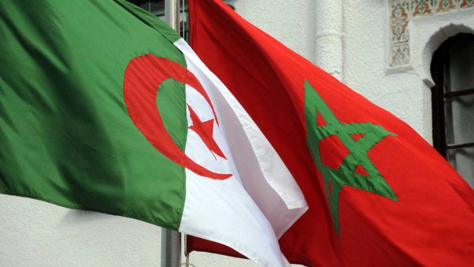 الجزائر تقرر قطع العلاقات الدبلوماسية مع المغرب