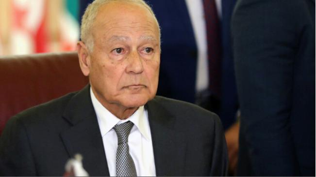 جامعة الدول العربية تعلق على قطع الجزائر لعلاقاتها الدبلوماسية مع المغرب