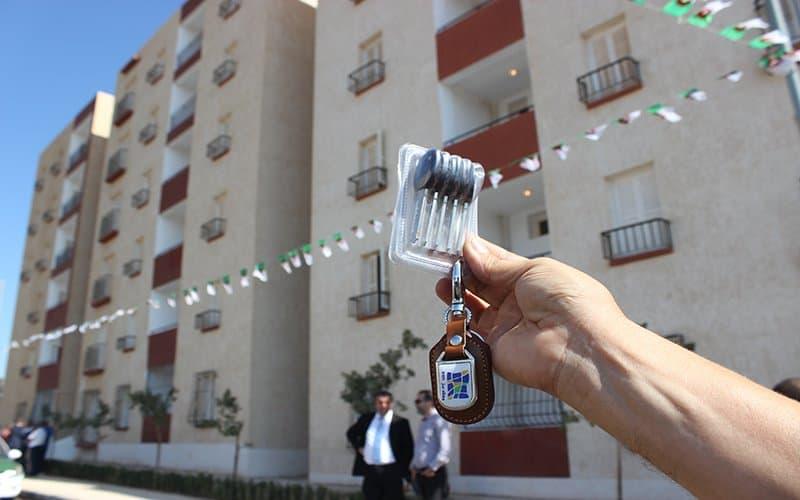 توزيع مئات السكنات بمناسبة ذكرى هجمات الشمال القسنطيني ومؤتمر الصومام