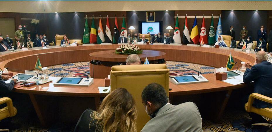 توافق إيطالي جزائري حول الأزمة الليبية