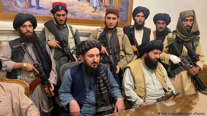 المجتمع الدولي يخرج عن صمته ويعلن موقفه بخصوص وصول طالبان إلى الحكم