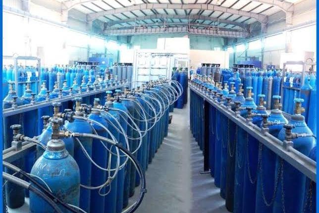 منظمة عالمية ترسل المئات من مكثفات ومولدات الأوكسجين إلى الجزائر