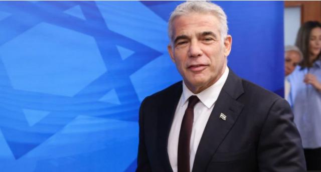 رسميا.. وزير خارجية دولة الاحتلال الإسرائيلي غدا في المملكة المغربية