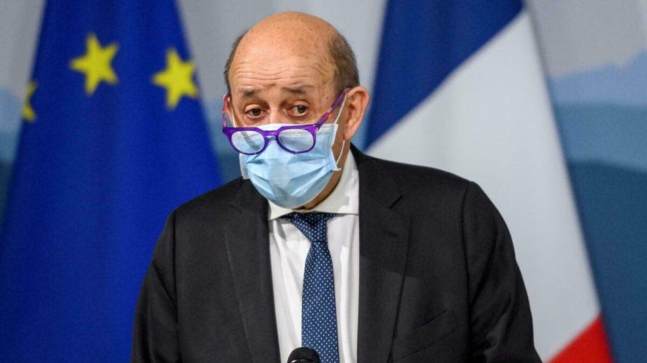 فرنسا تضع 5 شروط مقابل الاعتراف بحركة طالبان