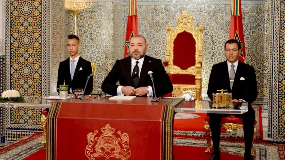 السفير الجزائري عمار بلاني يؤكد أن المخزن المغربي مرعوب من قرار سيصدر قريبا