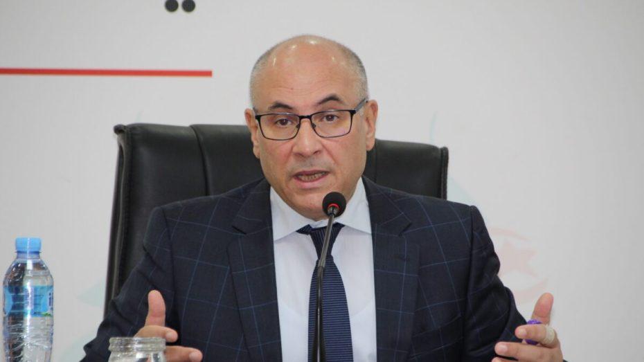 """""""الأرندي"""" يستذكر إنجازات رئيس الدولة السابق عبد القادر بن صالح"""