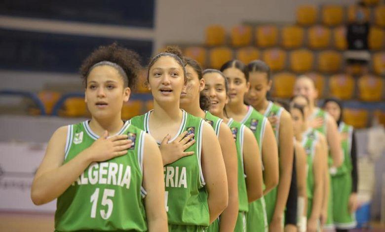 لأوّل مرة في التاريخ.. الخضر في المرتبة الثالثة إفريقيا في إحدى الرياضات