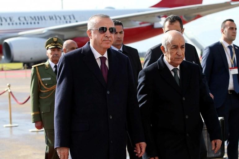 عقب أزمة الأوكسيجين في المستشفيات.. تركيا تتبرّع للجزائر