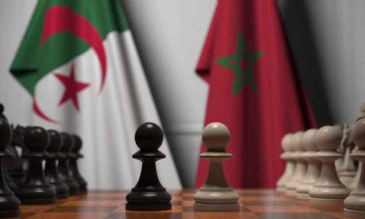 الكشف عن حقيقة استهداف الجزائر لمغاربة في مالي