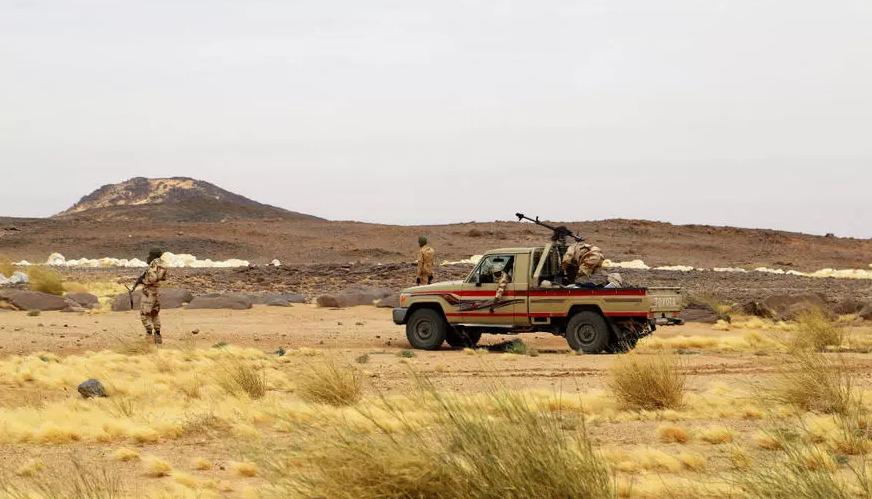 الجزائر تُدين هجوم النيجر الإرهابي
