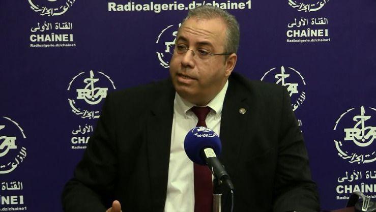 وزير الصناعة يدعو المستثمرين الإماراتيين إلى الاستثمار في الجزائر
