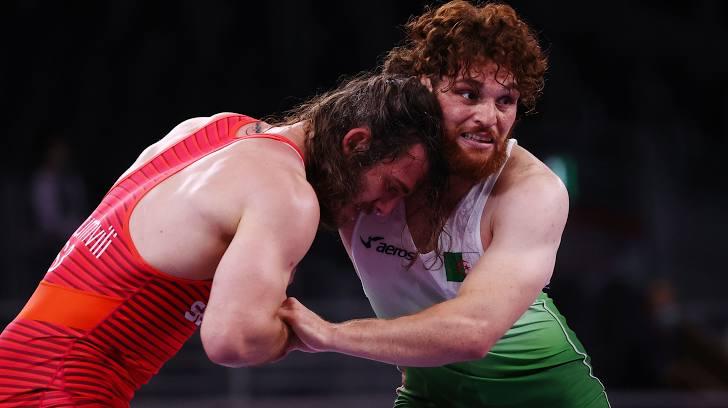 أولمبياد طوكيو 2020.. تعرّف على أبرز خيبات الأمل الجديدة للرياضيين الجزائريين