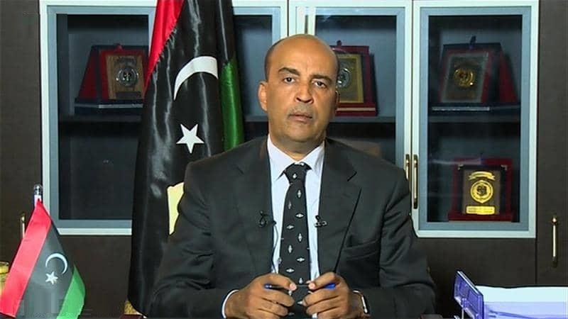 لإطلاع الرئيس تبون على مستجدات الملف الليبي.. الكوني في زيارة إلى الجزائر