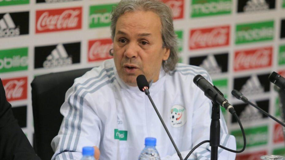 ماجر يُعلّق على إقالة مدرب المنتخب المصري