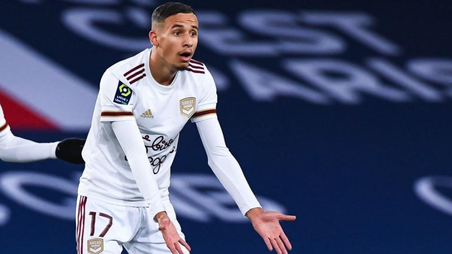 زرقان يروي قصته مع الجامعة المغربية لكرة القدم