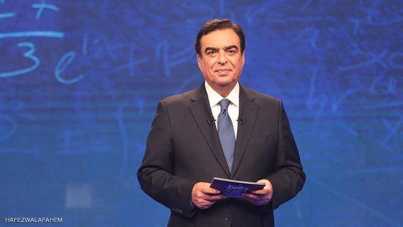 جورج قرداحي في التشكيلة الجديدة للحكومة اللبنانية