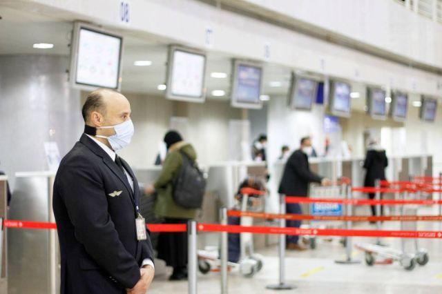 الجزائر تُقر إجراء جديدا لمكافحة الإرهاب يتعلق بالمسافرين