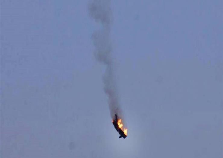 """""""إسرائيل"""" تعلن سقوط طائرة مسيّرة لها في سوريا"""