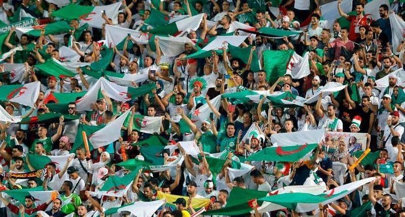 الدوري الجزائري سيشهد حضور الجماهير بشروط