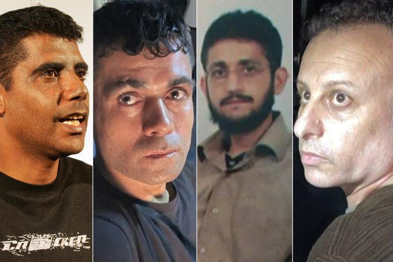 """القبض على أسيرين آخرين فرا من سجن جلبوع.. والجزائريون يغضبون بسبب """"الحركى"""""""