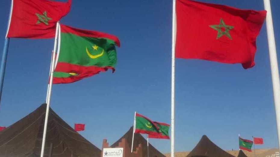 موريتانيا تغلق سفارتها في الرباط