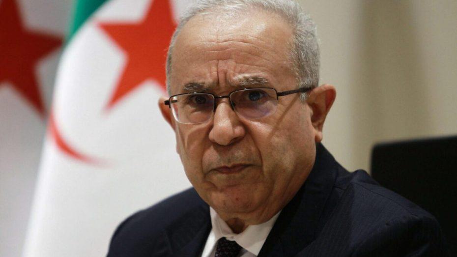 الجزائر تهدف لبناء عالم خال من الأسلحة النووية