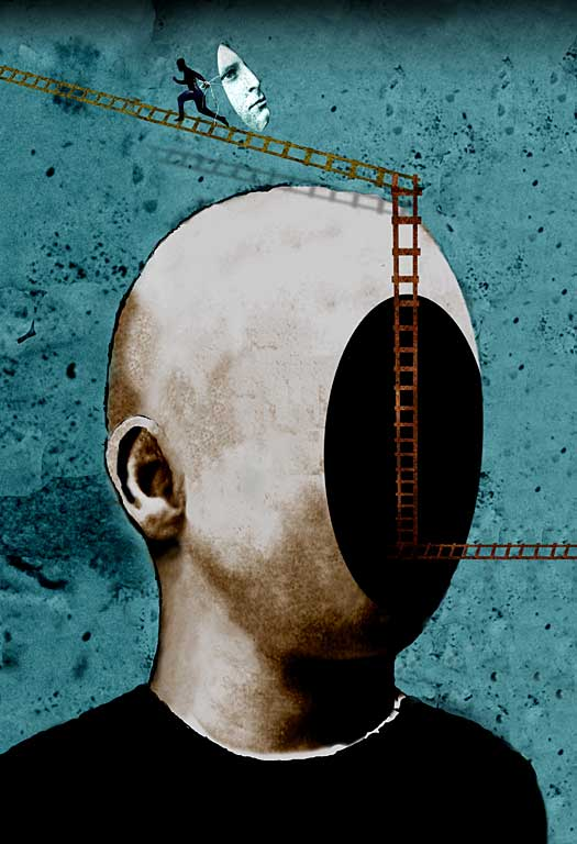 Image result for child lacking identity illustration