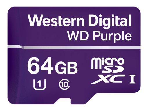 Carte SD camera video